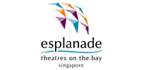 Esplanade Theatres on the Bay Singapore 新加坡滨海艺术中心