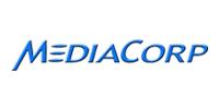MediaCorp TV Channel 8  新传媒电视 8 频道
