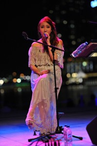 Moonlight Melodies with Chriz Tong – 月来乐响 《汤薇恩 戏唱中秋》 Performance Set 3